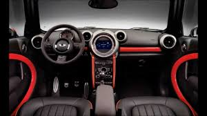 Mini Cooper Info 2013 Mini Countryman John Cooper Works Info And Official Photos