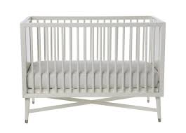 modern white baby crib u2013 shop the nursery u2013 edyta u0026 co interior