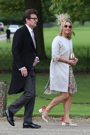 dresses to wear to a wedding as a guest over 50 pippa middleton wedding stylish guests continue to arrive daily