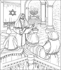 luke 4 14 30 coloring page http www calvarywilliamsport com 5a20