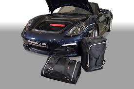 porsche boxster 2012 cayman boxster porsche cayman boxster 981 2012 2016 car bags