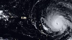 hurricane irma lashes at puerto rico cp24 com