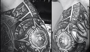 25 aztec tattoos ideas which substitutes tribal the xerxes