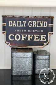 267 best coffee bar ideas images on pinterest kitchen bar ideas