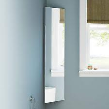 bathroom mirror wall cabinet ebay