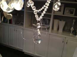 Decorating A Chandelier South Shore Decorating Blog How To Make A Crystal Chandelier