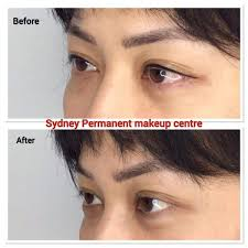 eyeliner tattoo images semi permanent eyeliner tattooing my experience and review lab