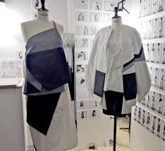 chambre syndicale de la couture talents from l ecole de la chambre syndicale de haute couture