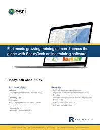 gis class online online software classrooms readytech