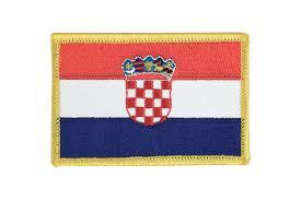 Comoros Flag Flag Patch Croatia Royal Flags