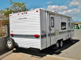 1996 fleetwood wilderness 23lv travel trailer tucson az freedom rv az