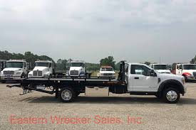 used ford tow trucks for sale 2017 ford f550 duty xlt with a jerr dan 19 steel 6 ton