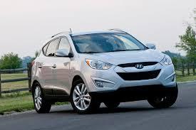 2013 hyundai tucson specs 2013 hyundai tucson overview cars com