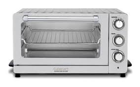 Best Convection Toaster Ovens Amazon Com Cuisinart Tob 60n1 Toaster Oven Broiler With
