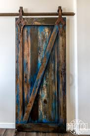 Closing The Barn Door by Blue Stained Sliding Door Barn Doors Barn And Hardware