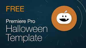 halloween message creator free motion graphics template mogrt