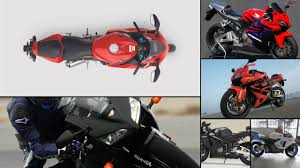 honda cbr collection honda cbr all years and modifications with reviews msrp