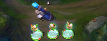 surrender at 20 11 23 pbe update snow day bard gnar and syndra