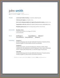 contemporary resume template free download cover letter modern resume templates free modern professional