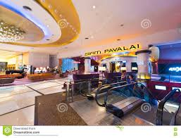 siam pavalai cinema in bangkok thailand editorial image image