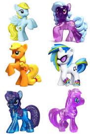 My Little Pony Blind Bags Box Mlp Blind Bags Database Mlp Merch