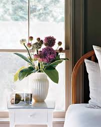 summer flower arrangements martha stewart