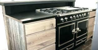 table cuisine bois brut facade meuble cuisine bois brut facade cuisine bois facade cuisine