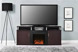 Electric Fireplace Tv by The 10 Best Tv Stand With Fireplace Reviews 2017