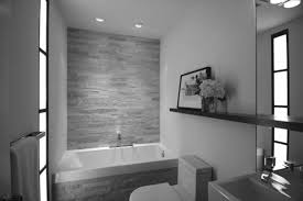 modern small bathroom ideas pictures gray and white small bathroom ideas with wall shelf and recessed