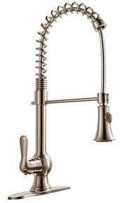 here are ten of the best single handle kitchen faucets on the