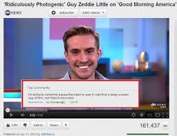 Zeddie Little Meme - image 286208 ridiculously photogenic guy zeddie little