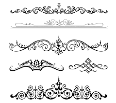 ornaments 19 a digital scrapbooking shape embellishment template