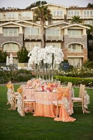 Party Tables Linens - wildflower linen wedding chair decorations pinterest