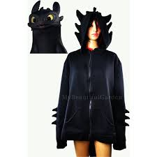 Huge Discounts Halloween Costumes 115 Price 25 Toothless Hoodie Ideas Toothless