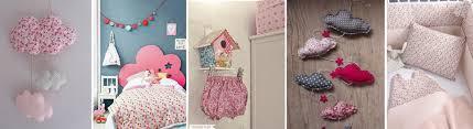 fabriquer déco chambre bébé chambre fille liberty trendy deco chambre bebe fille liberty with