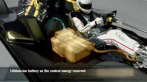 porsche 919 top view porsche 919 hybrid 2015 technology youtube