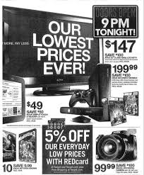 target black friday westinghouse 50 black friday ads 2012 archives page 2 of 3 money saving mom