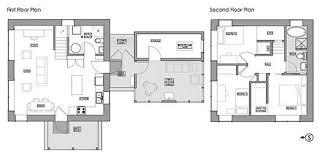 Passive House Floor Plans Jetson Green Innovative New Passive House Prefab