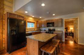 Homestead Kitchen Homestead Cabin Powder House Lodge