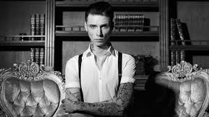 black veil black veil brides andy black on his all synth debut