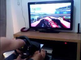 458 italia wheel for xbox 360 teste do volante 458 itália para xbox 360 458