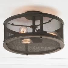 Outdoor Ceiling Lighting by Prairie Outdoor Chandelier Shades Of Light
