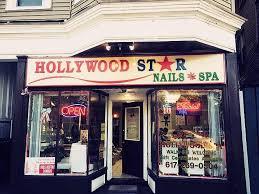 hollywood star nails u0026 spa home facebook