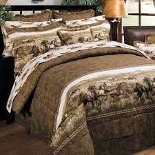 karin maki wild horses comforter set 090860000xxkm size twin
