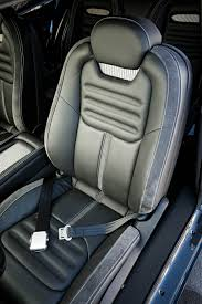 Custom Car Upholstery Near Me The First Ever Street Car With Mercury Racing U0027s Twin Turbo 9 0l V8