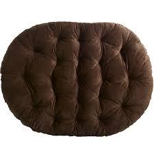 Chair Cushions Cheap Furniture Papasan Stool Cushion Double Papasan Chair Frame