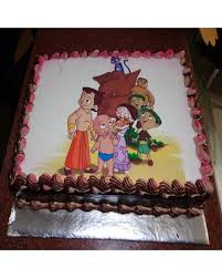 cakes online buy chhota bheem cakes online cake in noida delhi ncr