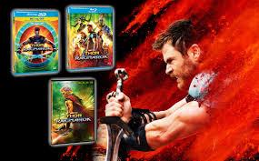 film fantasy z chrisem hemsworthem thor ragnarok na blu ray 3d blu ray i dvd od 14 marca ostatnia