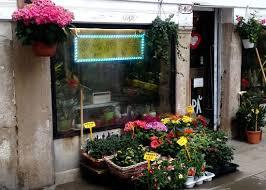 flowers shop florists flower shops og venice italy travel guide