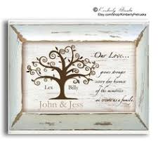 personalized wedding plaque family get your custom marble plaque at www creativeinspirations